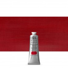 Winsor & Newton : Professional : Acrylic Paint : 60ml : Perylene Red