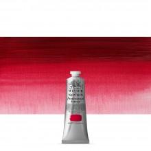 Winsor & Newton : Professional Acrylic Paint : 60ml : Permanent Alizarin Crimson