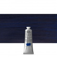 Winsor & Newton : Professional Acrylic Paint : 60ml : Phthalo Blue Red Shade