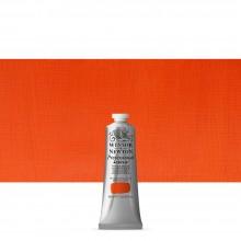 Winsor & Newton : Professional : Acrylic Paint : 60ml : Pyrrole Orange