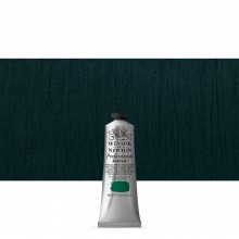 Winsor & Newton : Professional Acrylic Paint : 60ml : Phth Green Blue Shade