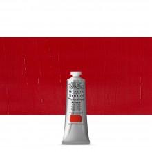 Winsor & Newton : Professional : Acrylic Paint : 60ml : Pyrrole Red
