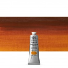 Winsor & Newton : Professional : Acrylic Paint : 60ml : Quinac Gold