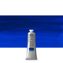 Winsor & Newton : Professional : Acrylic Paint : 60ml : Ultra Blue