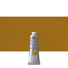 Winsor & Newton : Professional : Acrylic Paint : 60ml : Yellow Iron Oxide