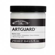 Winsor & Newton : Artguard Barrier Cream : 250ml
