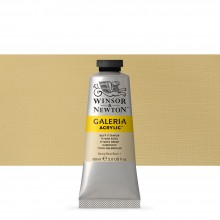 W&N : Galeria : Acrylic Paint : 60ml : Buff Titanium