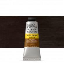 W&N : Galeria : Acrylic Paint : 60ml : Burnt Umber