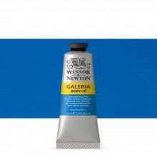 Winsor & Newton : Galeria : Acrylic Paint : 60ml : Cerulean Blue Hue