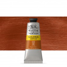Winsor & Newton : Galeria : Acrylic Paint : 60ml : Copper