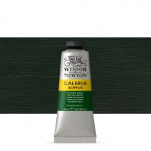 W&N : Galeria : Acrylic Paint : 60ml : Hookers Green