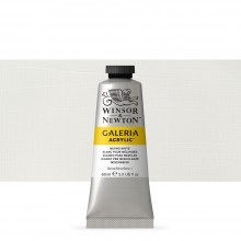 Winsor & Newton : Galeria : Acrylic Paint : 60ml : Mixing White