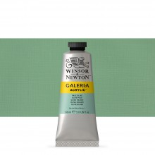 Winsor & Newton : Galeria : Acrylic Paint : 60ml : Pale Olive