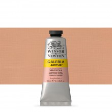 W&N : Galeria : Acrylic Paint : 60ml : Pale Terraotta
