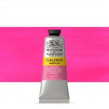 Winsor & Newton : Galeria : Acrylic Paint : 60ml : Opera Rose