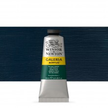 Winsor & Newton : Galeria : Acrylic Paint : 60ml : Phthalo Green