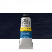 W&N : Galeria : Acrylic Paint : 60ml : Prussian Blue Hue