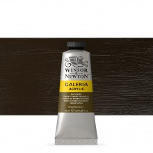 Winsor & Newton : Galeria : Acrylic Paint : 60ml : Raw Umber