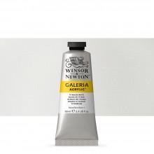 Galeria Acrylic : 60ml Titanium White