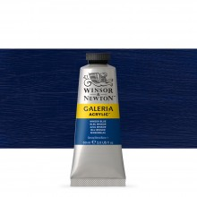 W&N : Galeria : Acrylic Paint : 60ml : Winsor Blue