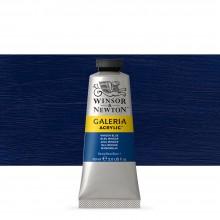 Winsor & Newton : Galeria : Acrylic Paint : 60ml : Winsor Blue