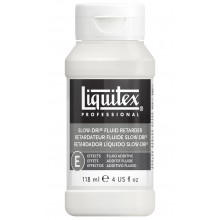 Liquitex : Professional : Slow Dry Retarder : 118ml
