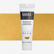 Liquitex : Professional : Heavy Body Acrylic Paint : 138ml : Iridescent Bright Gold