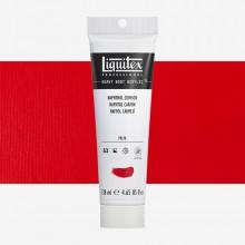 Liquitex : Professional : Heavy Body Acrylic Paint : 138ml : Napthol Crimson