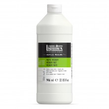 Liquitex : Professional : Fluid Medium Matt : 946ml : 5132