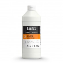 Liquitex : Professional : Satin Varnish : 946ml