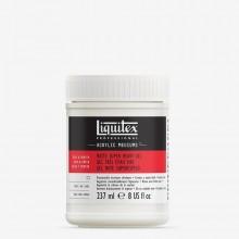 Liquitex : Professional : Matt Super Heavy Gel : 237ml
