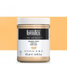 Liquitex : Professional : Heavy Body Acrylic Paint : 473ml : Unbleached Titanium