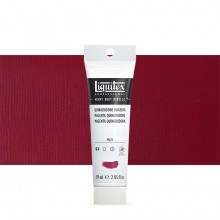 Liquitex : Professional : Heavy Body Acrylic Paint : 59ml : Quinacridone Magenta