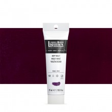 Liquitex : Professional : Heavy Body Acrylic Paint : 59ml : Deep Violet