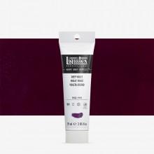 Liquitex : Professional : Heavy Body Acrylic Paint : 59ml : Deep Violet