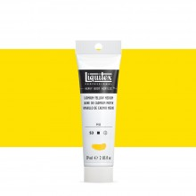 Liquitex : Professional : Heavy Body Acrylic Paint : 59ml : Cadmium Yellow Medium