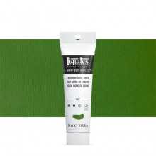 Liquitex : Professional : Heavy Body Acrylic Paint : 59ml : Chromium Oxide Green