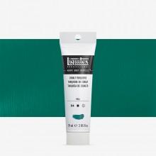 Liquitex : Professional : Heavy Body Acrylic Paint : 59ml : Cobalt Turquoise