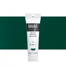 Liquitex : Professional : Heavy Body Acrylic Paint : 59ml : Cobalt Green