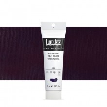 Liquitex : Professional : Heavy Body Acrylic Paint : 59ml : Dioxazine Purple