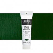 Liquitex : Professional : Heavy Body Acrylic Paint : 59ml : Hookers Green Hue