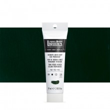 Liquitex : Professional : Heavy Body Acrylic Paint : 59ml : Hookers Green Deep