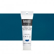 Liquitex : Professional : Heavy Body Acrylic Paint : 59ml : Manganese Blue Hue