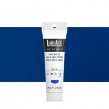 Liquitex : Professional : Heavy Body Acrylic Paint : 59ml : Cobalt Blue Hue