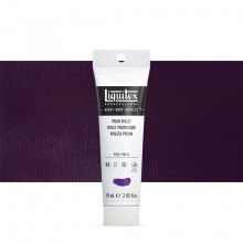 Liquitex : Professional : Heavy Body Acrylic Paint : 59ml : Prism Violet