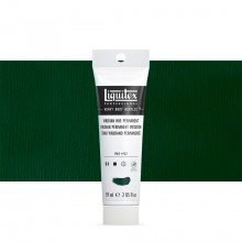 Liquitex : Professional : Heavy Body Acrylic Paint : 59ml : Viridian Hue