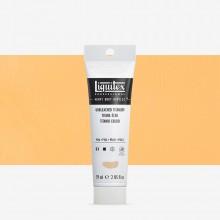 Liquitex : Professional : Heavy Body Acrylic Paint : 59ml : Unbleached Titanium