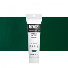 Liquitex : Professional : Heavy Body Acrylic Paint : 59ml : Muted Green