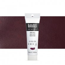 Liquitex : Professional : Heavy Body Acrylic Paint : 59ml : Muted Violet