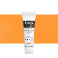Liquitex : Professional : Heavy Body Acrylic Paint : 59ml : Naples Yellow Hue